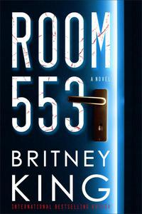 Room 553: A Psychological Thriller