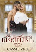 The Gentleman's Discipline: Book 2