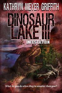 Dinosaur Lake III: Infestation