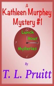 A Kathleen Murphey Mystery #1