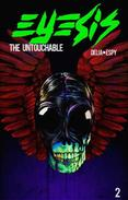 Eyesis The Untouchable - Issue 2