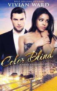Color Blind (BWWM Single Parent Romance)