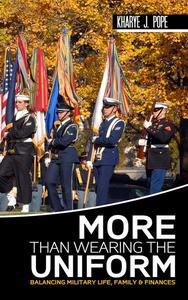 More Than Wearing The Uniform