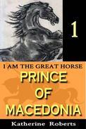Prince of Macedonia