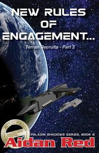 Terran Recruits: New Rules of Engagement