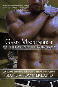 Game Misconduct