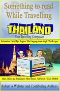 Something to Read While Travelling-Thailand