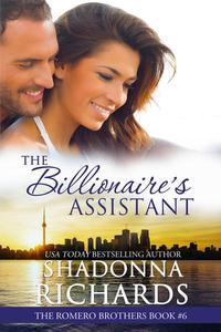 The Billionaire's Assistant