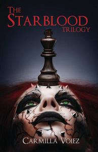 The Starblood Trilogy - Free Sample - 13 Chapters