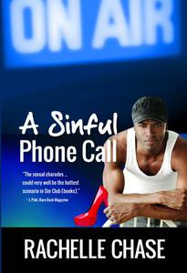 A Sinful Phone Call