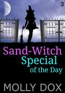 Sand-Witch Special of the Day