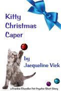 Kitty Christmas Caper