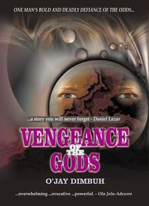 Vengeance of the Gods: Captivating African Adventure Story