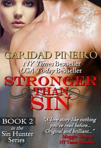 STRONGER THAN SIN