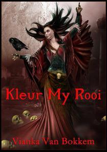 Kleur My Rooi