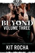 Beyond Series Bundle 3