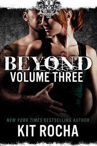 Beyond Series Bundle 3