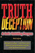 Truth, Deception & God's Unfolding Purpose: Midnight is Coming — God's Plan is Sure.