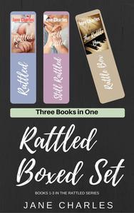 Rattled ~ Baxter Boys Boxed Set - Books 1-3