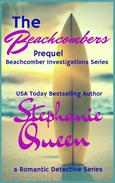 The Beachcombers: Prequel - Beachcomber Investigations Series
