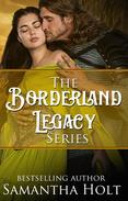 The Borderland Legacy Series