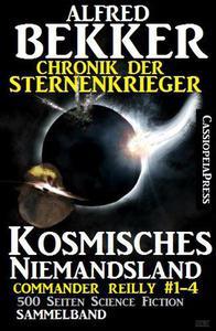 Chronik der Sternenkrieger - Kosmisches Niemandsland