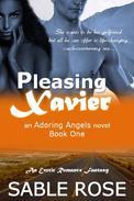 Pleasing Xavier