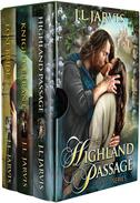 The Highland Passage Series