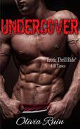 Undercover (Winged Enemy MC Romance)