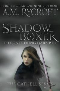 Shadowboxer: The Gathering Dark Pt. 1