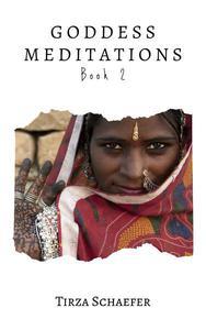 Goddess Meditations Book 2