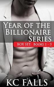 Year of the Billionaire