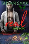 Real Miracle - Small Town Military Romance