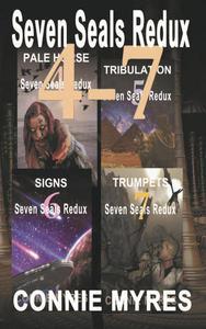 Seven Seals Redux, Books 4-7