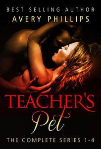 Teacher's Pet - The Complete Series 1-4