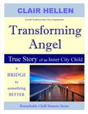 Transforming Angel - True Story of an Inner City Child - a bridge to something better