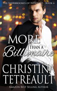 More Than A Billionaire