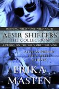 Aesir Shifters: The Collection