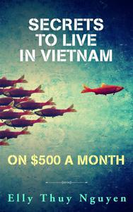 Secrets to Live in Vietnam on $500 a Month