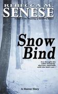 Snow Bind: A Horror Story