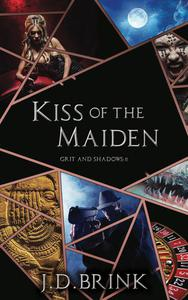 Kiss of the Maiden