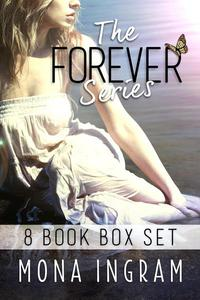 The Forever Series 8-Book Box Set