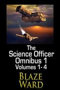 The Science Officer Omnibus 1