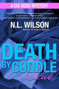 Death by Cuddle Club