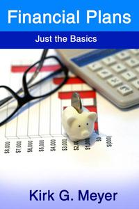 Financial Plans: Just the Basics
