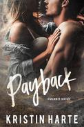 Payback: A Small Town Romantic Suspense Novel