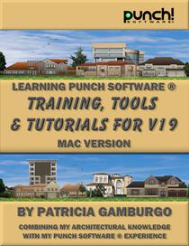 Punch Training Tools and Tutorials Version 19 - Mac