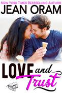 Love and Trust: A Billionaire Bachelor Sweet Contemporary Romance