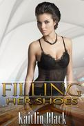 Filling Her Shoes (Gender Swap and Feminization)