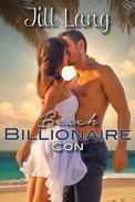 Beach Billionaire Con